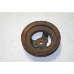 1954 Crank Pulley - Power Steering