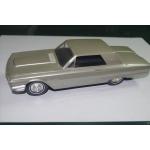 Vintage 1964 Ford Thunderbird Philco NT-II Dealer Promo Car Radio