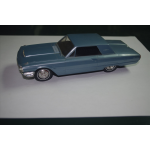 Vintage 1965 Ford Thunderbird Philco NT-II Dealer Promo Car Radio