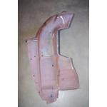 1957 1958 1959 Inner Front Fender Right Hand