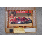 1989 Bill Elliott, Motorcraft, Coors Clock