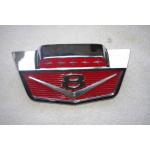 1964 1965 1966 Ford Truck Hood Emblem