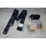 1957 1958 1959 Ford and Mercury Seat Belts