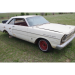 1965 Ford Galaxie 500 2 Door Hardtop