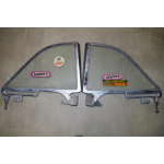 1960 1961 Sunliner Quarter Window Frames