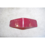 1957 1958 1959 1960 Ford Panel Truck L.H. Tail Light Lens