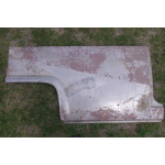 1955,1956 Ford Right Hand Quarter Panel Repair Section