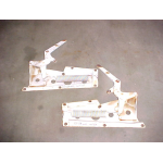 1957, 1958 Ford Retractable Rear Deck Hinges