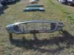 1959 Ford Thunderbird Front Bumper and Grill Assembly