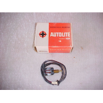 1962 Ford Back Up Light Switch NOS