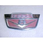 1965, 1966 Ford Truck Emblem