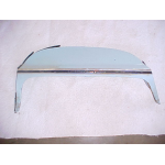 1972 Mercury Marquis Fender Skirt