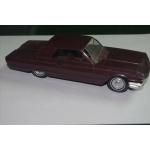Vintage 1965 Ford Thunderbird Dealer Promo Car