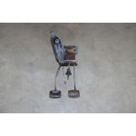1952 1953 1954 1955 1956 1957 1958 1959 Pedals For Manual or Automatic Transmission
