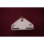 1957 1958 Ford Retractable Licence Plate Bracket
