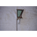 1957, 1958 Ford Retractable Convertible Right Hand Vent Window