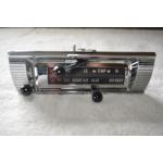 1956 Ford Heater Dash Control Head NOS