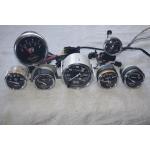 Auto Meter Gauge Set 1709