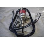 Ford Y Block 272-292-312 MSD Pro Billet Distributor Pn 8383