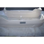 1955 1956 Ford Seat Boots/Side Shields