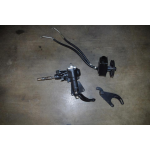 1954 1955 1956 Ford Power steering conversion