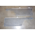 1966 Ford Thunderbird Front Grill
