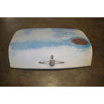 1955 1956 Ford Deck Lid