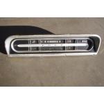 1967 1968 1969 1970 1971 1972 Truck Dash Cluster