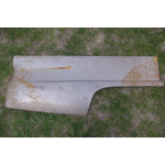 1955, 1956 Ford Right Hand Quarter Panel Repair Section