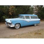 1956 Ford Parklane Wagon - SOLD!