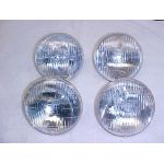 1958-1964 Ford Head Light Bulbs - FoMoCo