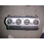 1964, 1965, 1966, 1967, 1968 Ford Mustang Under Dash Air Conditioning Unit