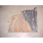 1953, 1954, 1955 Ford Truck Left Hand Inner Fender